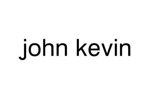 John Kevin